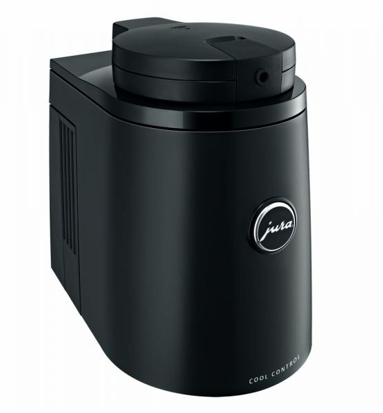 JURA Cool Control schwarz 1,0 Liter - Modell 2017