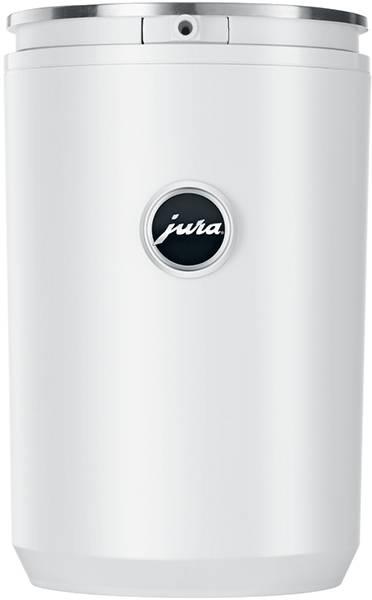 JURA Cool Control, 1,0 Liter, Weiß mit Waagemodul - Modell 2018