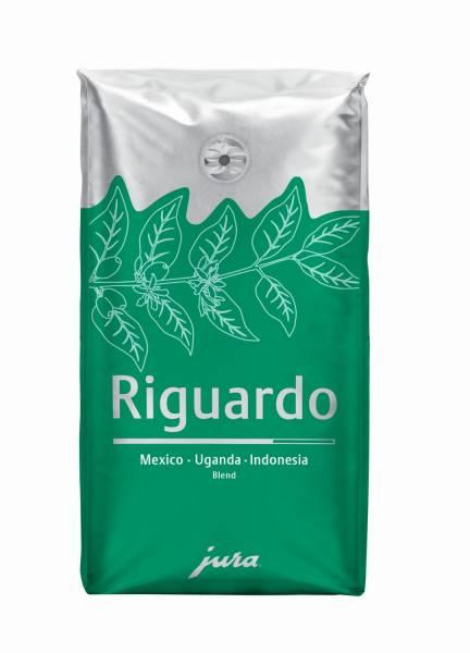 JURA Riguardo, Blend - Fairtrade