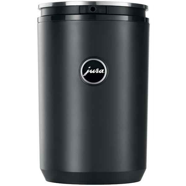JURA Cool Control, 1,0 Liter, Schwarz mit Waagemodul - Modell 2018