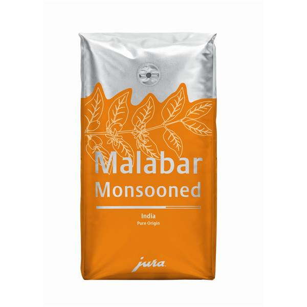 JURA Malabar Monsooned, India, Pure Origin