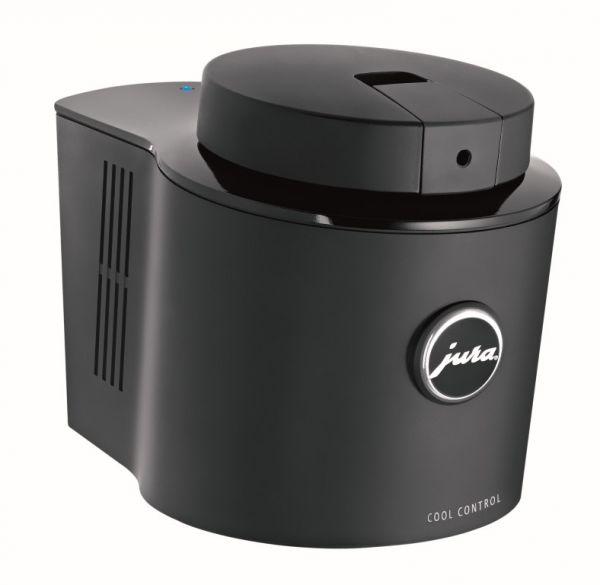 JURA Cool Control schwarz 0,6 Liter