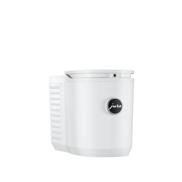 JURA Cool Control, 0,6 Liter, Weiß mit Waagemodul - Modell 2020