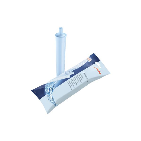JURA Wasserfilter Claris Pro BLUE Filterpatrone 1 Stück