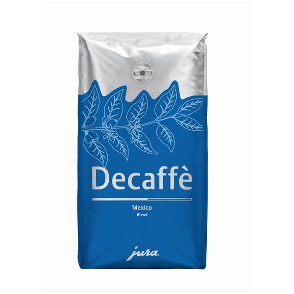 JURA Decaffè, Blend