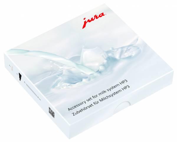 JURA Zubehörset für Milchsystem HP3