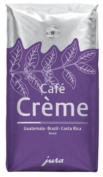JURA Café Crème, Blend
